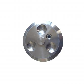 Large CNC Machining Services